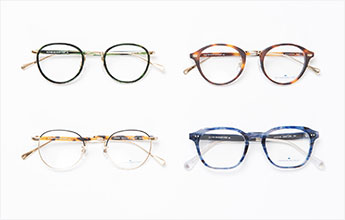 OLIVER PEOPLES WEST×POKER FACE